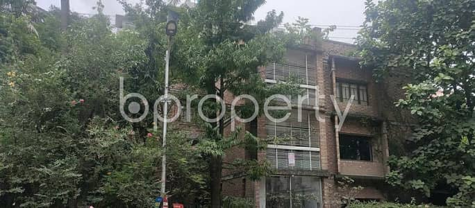 Building for Rent in Dhanmondi, Dhaka - 12000 Square Feet Commercial Building Is For Rent In Dhanmondi Close To Dr. Malika College