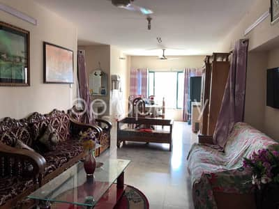 3 Bedroom Apartment for Sale in Paribagh, Dhaka - A Large 1450 Square Feet Apartment Is Available For Sale In Paribagh