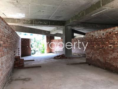 Office for Sale in Bashundhara R-A, Dhaka - Find Your Desired Office At This Ready 2809 Sq Ft Flat For Sale At Bashundhara R-a