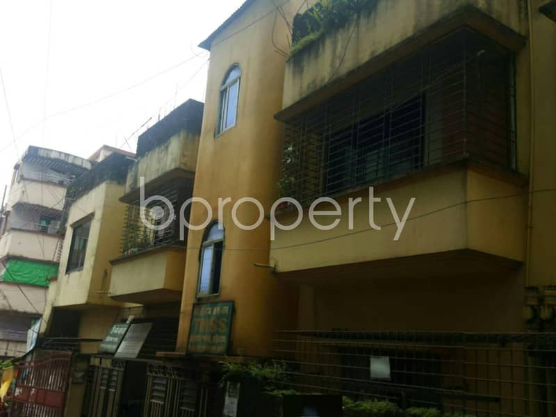 2000 Sq Ft Ready Full Building Sale At Kunjachaya Residential Area