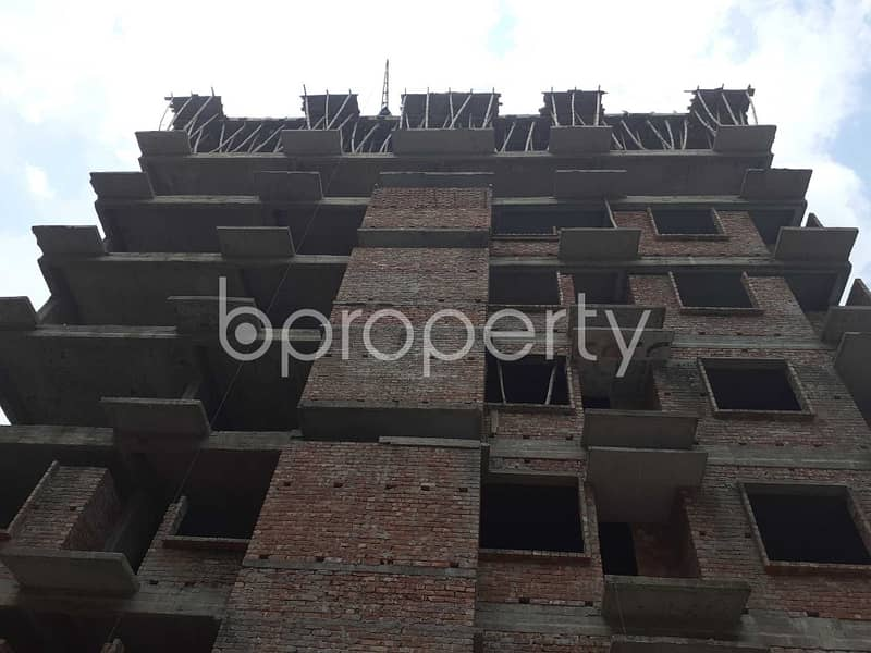 Apartment for Sale in Mohammadpur near Mohammadpur Shia Masjid