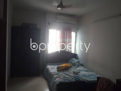 3 Bedroom Flat for Sale in Tejgaon, Dhaka - 1287 Sq Ft And 3 Bedroom Flat For Sale In Tejkunipara-nakhalpara Road, Tejgaon