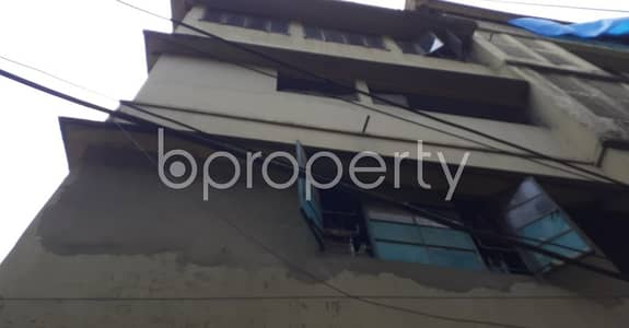 1 Bedroom Apartment for Rent in Kotwali, Chattogram - A Reasonable 700 Sq Ft Flat Is Ready To Rent In Patharghata, Kotwali