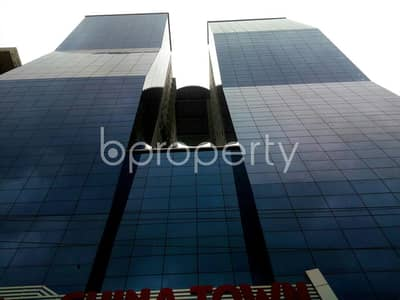 Office for Sale in Motijheel, Dhaka - 1143 Square Feet Large Office Is For Sale In The Location Of Naya Paltan