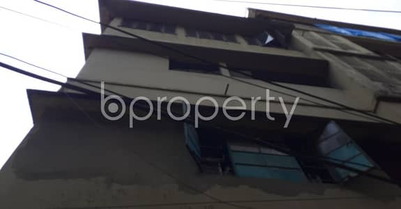 1 Bedroom Apartment for Rent in Kotwali, Chattogram - Well Organised Flat Of 650 Sq Ft Is Vacant For Rent In Kotwali
