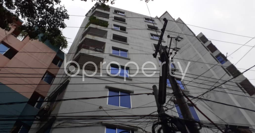 200 Sq Ft Office For Sale In Bundle Road, Patharghata, Kotwali