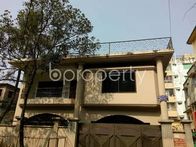 7 Bedroom Building for Rent in Double Mooring, Chattogram - Full Building for Rent in Double Mooring nearby DBBL ATM