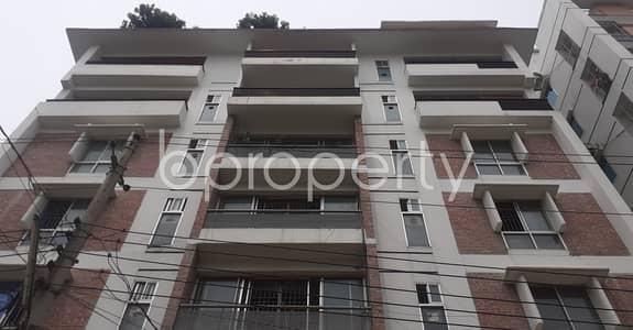 3 Bedroom Duplex for Rent in Uttara, Dhaka - 2700 Sq. ft Ready Duplex Flat For Rent In Uttara-12.