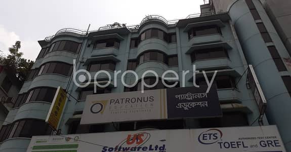 Office for Rent in Kathalbagan, Dhaka - 3500 Square Feet Large Office Space Is For Rent In Panthapath.