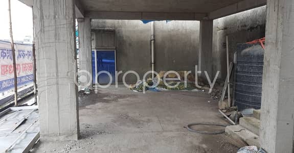 Office for Rent in Jatra Bari, Dhaka - A Luxurious Office Is For Rent In Bibir Bagicha Near Salafi Jame Masjid