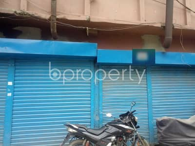 Shop for Rent in Tejgaon, Dhaka - 400 Square Feet Shop Space For Rent In Tejturi Bazar