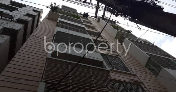 3 Bedroom Flat for Sale in Kotwali, Chattogram - We Have A 1210 Sq. Ft Flat Is For Sale In The Location Of Patharghata .