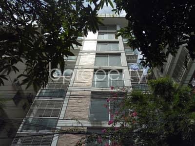 Offering You A Nice Flat For Rent In Banani Near Banani Police Station