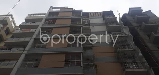 4 Bedroom Flat for Sale in Uttara, Dhaka - 2270 Sq Ft Apartment For Sale In Uttara Nearby Shanto-mariam University Of Creative Technology