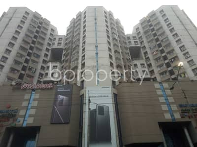 A Dazzling Apartment Of 600 Sq Ft Is Up For Rent In Shahjadpur