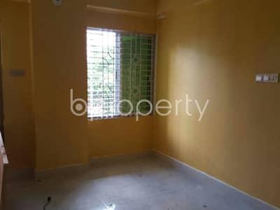 ভাড়ার জন্য BAYUT_ONLYএর অ্যাপার্টমেন্ট - বায়েজিদ, চিটাগাং - Start A New Home, In This, 1450 Sq Ft Flat For Rent In Hill View R/a