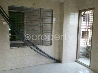 ভাড়ার জন্য BAYUT_ONLYএর ফ্ল্যাট - বায়েজিদ, চিটাগাং - Beautifully Decorated Flat Covering An Area Of 1450 Sq Ft Is Available For Rent In Hill View R/a