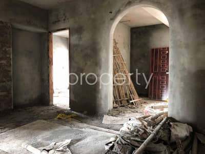 বিক্রয়ের জন্য BAYUT_ONLYএর ফ্ল্যাট - বাকলিয়া, চিটাগাং - 1450 SQ FT Apartment Ready For Sale At Bakalia Close To Moor Ali Baper Jame Masjid Bazar