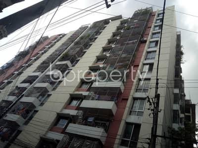 3 Bedroom Flat for Rent in 16 No. Chawk Bazaar Ward, Chattogram - Modern 1350 Sq Ft Flat Is Up For Rent In Chawk Bazaar