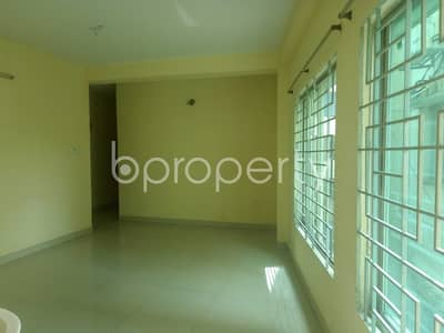 3 Bedroom Apartment for Rent in 16 No. Chawk Bazaar Ward, Chattogram - Nice 1350 SQ FT apartment is available to Rent in 16 No. Chawk Bazaar Ward