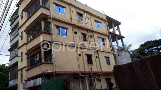 1 Bedroom Apartment for Rent in Halishahar, Chattogram - Make this 500 SQ FT apartment your next residing location, which is up to Rent in Halishahar