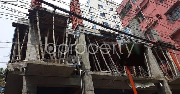 3 Bedroom Apartment for Sale in Hazaribag, Dhaka - 1450 Sq. Ft Apartment Is For Sale In Hazaribag Very Close To Zarina Shikder Girls' School & College.
