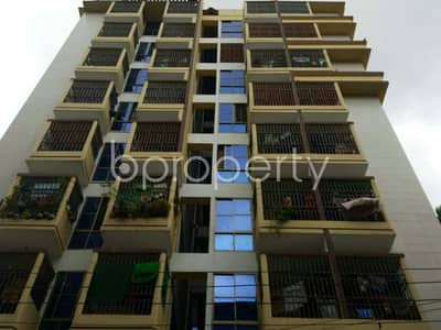 3 Bedroom Flat for Sale in Bayazid, Chattogram - Take This 1450 Sq Ft Nice Flat Is For Sale At Hill View R/a