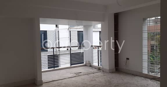 16 Bedroom Building for Rent in Nikunja, Dhaka - A Rightly Planned 9000 Sq Ft Residential Building Is Found For Rent In Nikunja 1