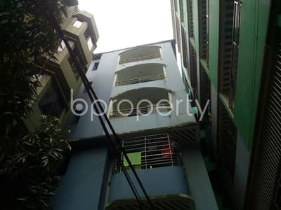 3 Bedroom Apartment for Rent in Khulshi, Chattogram - Nice Flat In Khulshi Is Now For Rent Nearby Khulshi Police Station