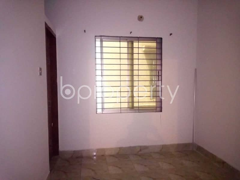800 Sq Ft Residential Apartment Is Vacant To Rent At Kalachandpur