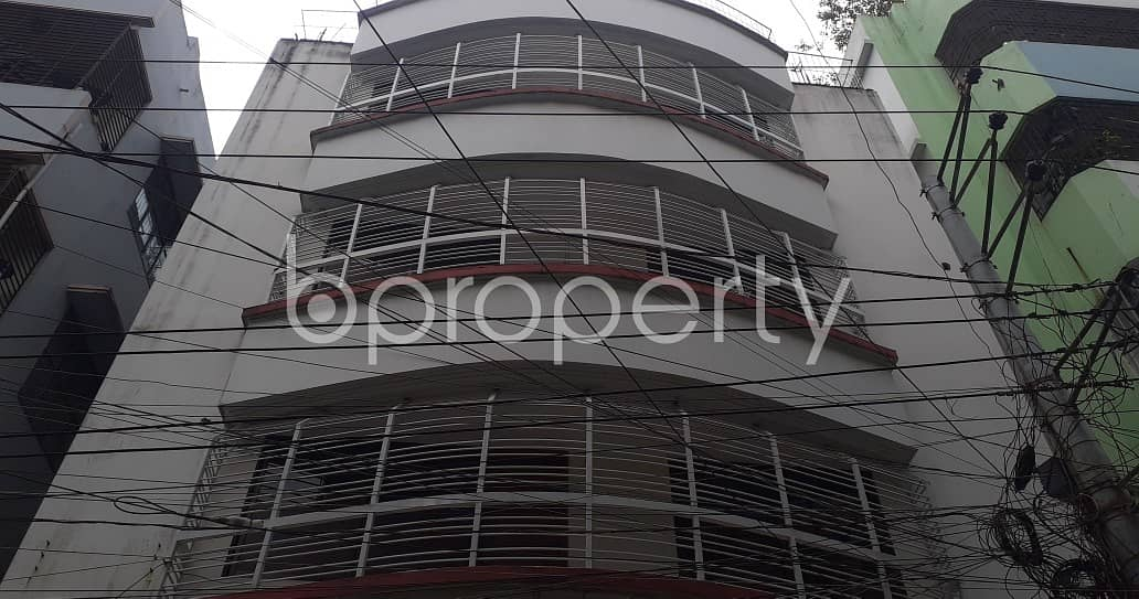 5200 Sq Ft Commercial Building For Rent In Road No 8, Pc Culture Housing, Mohammadpur