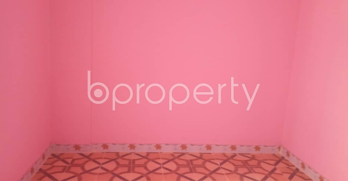 Nice Flat Of 650 Sq Ft Can Be Found In Bandartila To Rent