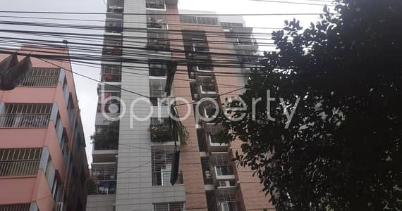 Floor for Rent in Mohammadpur, Dhaka - 1450 Square Feet Open Floor Is Up For Rent In College Road, Kaderabad Housing Society
