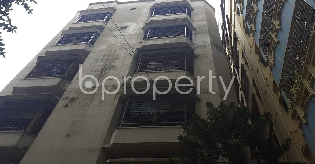 For Rental Purpose This 2 Bedroom Flat Is Now Available Near By Firingee Bazaar Temple