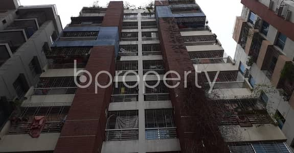 3 Bedroom Apartment for Sale in Mohakhali, Dhaka - Grab A 1050 Sq Ft Flat For Sale At Mohakhali
