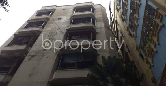 A 2 Bedroom And 900 Sq Ft Properly Developed Flat For Rent In Firingee Bazaar Close To Firingee Bazaar Temple .