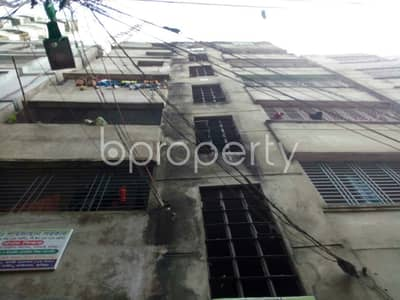 2 Bedroom Flat for Rent in Jhautola, Cumilla - Check This Apartment Up For Rent At Jhautola Near Medicare General Hospital