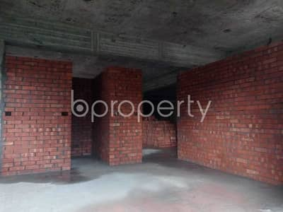 5 Bedroom Apartment for Sale in Aftab Nagar, Dhaka - 2600 Square Feet Large Flat For Sale In Aftab Nagar