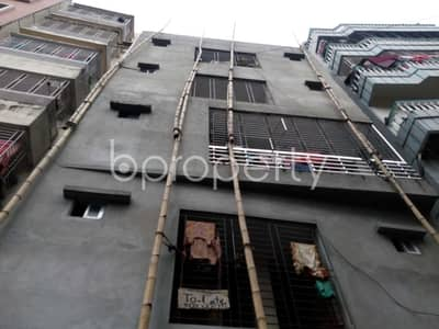 2 Bedroom Apartment for Rent in Kalachandpur, Dhaka - Visit This 850 Sq Ft And Two Bedroom Apartment For Rent In Khan Bari Road, Kalachandpur