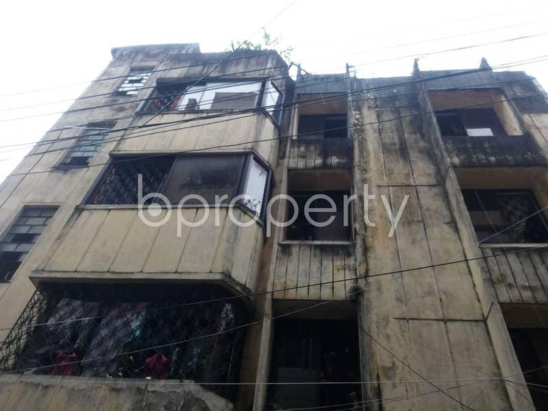 2 Bedroom Residence For Rent In Khan Bari Road, Kalachandpur