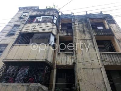 3 Bedroom Flat for Rent in Kalachandpur, Dhaka - 900 Sq Ft Residence For Rent In Khan Bari Road, Kalachandpur