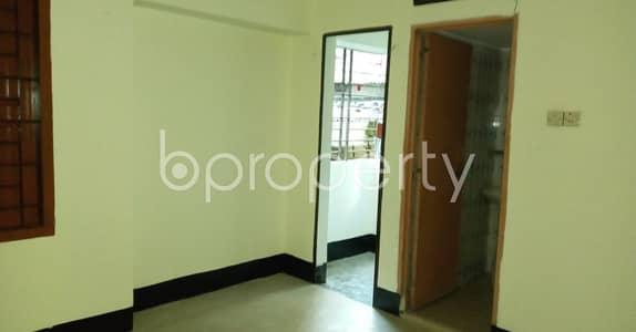 ভাড়ার জন্য BAYUT_ONLYএর অ্যাপার্টমেন্ট - দেবপাড়া, সিলেট - A Moderate 1000 Sq Ft Flat Is Available For Rent At Koradipara
