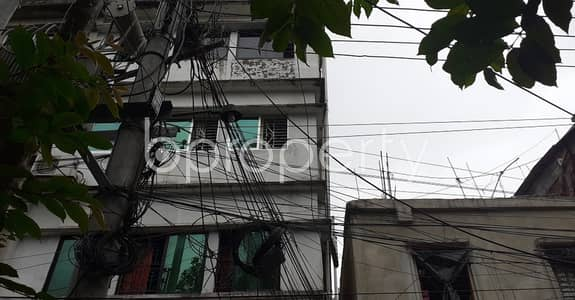 1 Bedroom Flat for Rent in 33 No. Firingee Bazaar Ward, Chattogram - A Moderate 700 Sq Ft Flat Is Available For Rent At Alkaran Road