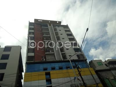 1 Bedroom Apartment for Rent in 16 No. Chawk Bazaar Ward, Chattogram - 700 Sq Ft Residential Apartment Is Up For Rent At Chawk Bazar, College Road