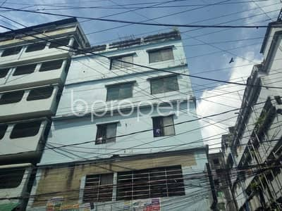 3 Bedroom Flat for Rent in 16 No. Chawk Bazaar Ward, Chattogram - 1150 Sq Ft Residential Apartment Is Up For Rent At Lal Chand Road, Chawk Bazar