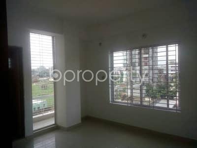 ভাড়ার জন্য BAYUT_ONLYএর ফ্ল্যাট - বাড্ডা, ঢাকা - For Rent, 1200 Sq Ft Apartment Is Prepared To Be Rented In Koborsthan Road, East Badda