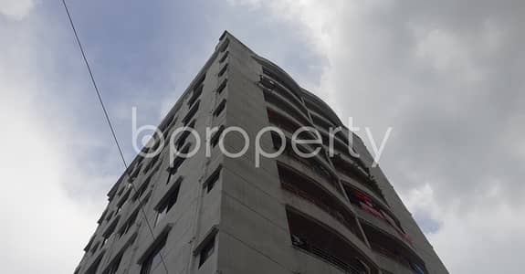 3 Bedroom Flat for Sale in Mohammadpur, Dhaka - 1300 Sq Ft Flat Is Now Available For Sale Nearby Sonali Bank Limited In Ekota Housing.