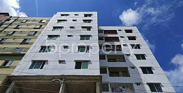 বিক্রয়ের জন্য BAYUT_ONLYএর ফ্ল্যাট - কান্দিরপাড়, কুমিল্লা - A Dazzling 1240 Sq Ft Residential Property Is Up For Sale Located At Kandirpar