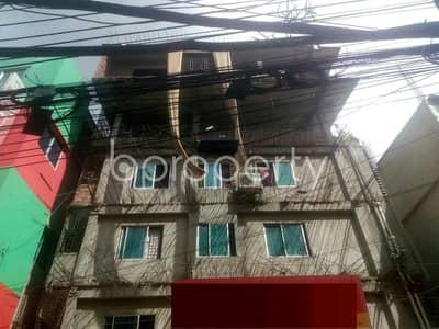 ভাড়ার জন্য BAYUT_ONLYএর অ্যাপার্টমেন্ট - বাড্ডা, ঢাকা - 720 SQ FT flat is now to rent in Badda