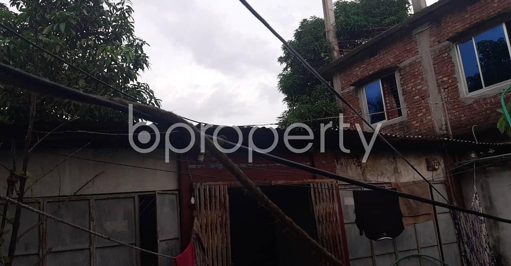 A 3 katha Residential Plot For Sale In Ahmednagar
